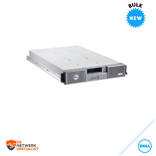 Dell PowerVault 124T Secure tape LTO-4 autoloader 08C3CT