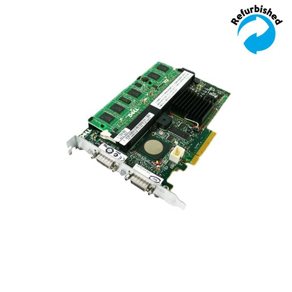 Dell 0XM768 Perc 5E PCI-Express SAS RAID Controller 0TP426