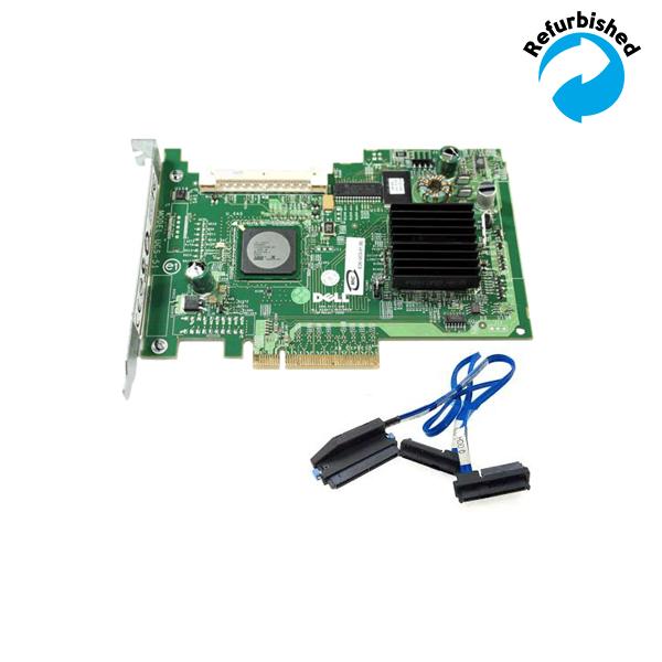 Dell PE 5/iR SAS/SATA RAID Controller kit 0UN939 6558051418557