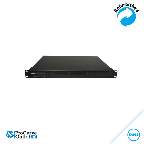 Dell PowerConnect RPS-600 4 Port Redundant Power Supply 0W700K