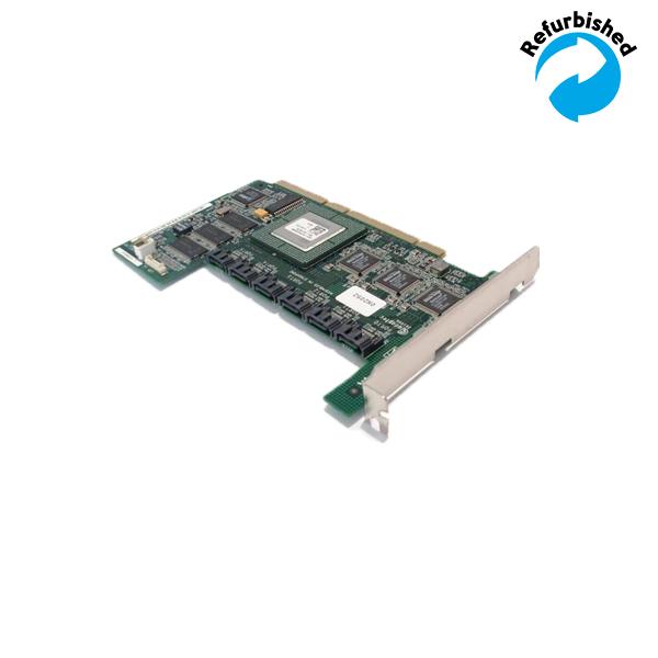 Dell SATA RAID Controller Adaptec 2610SA PCI-X 0H2052 0XD084