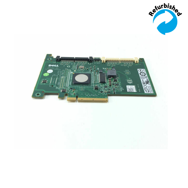 Dell 0YK838 SAS Raid-controller SATA Pci-E Kit 0YK838-13740