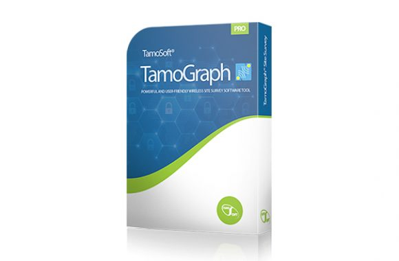TamoGraph Site Survey
