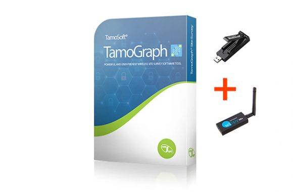 TamoGraph Site Survey Bundle