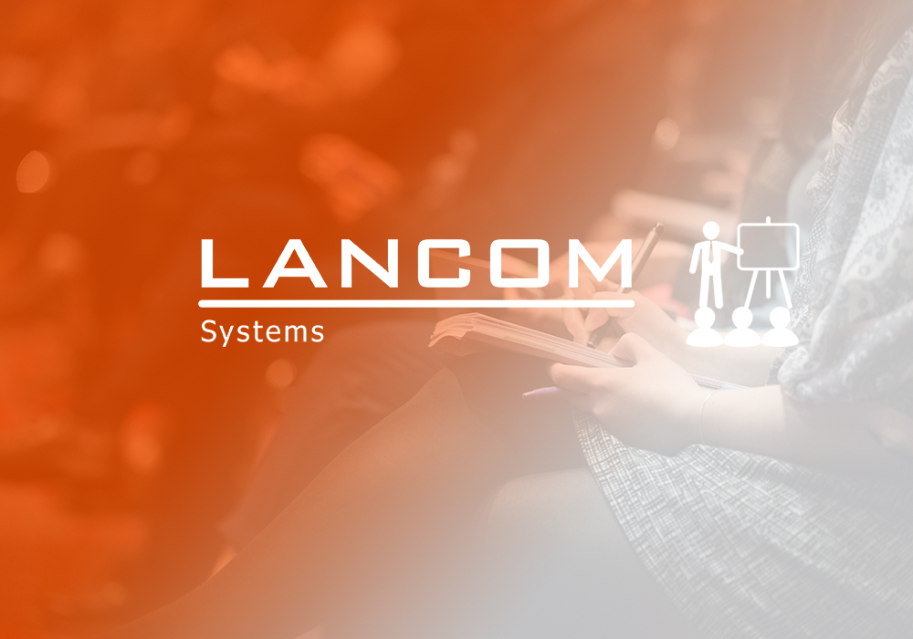 LANCOM WLAN Controller Training 2.0