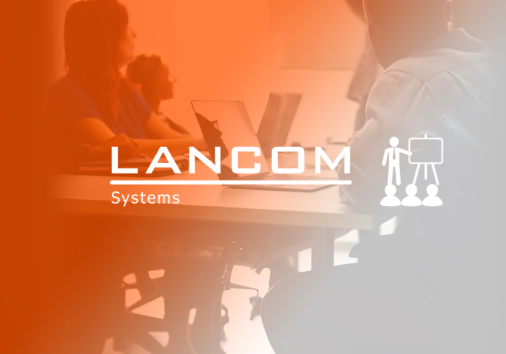 LANCOM Training