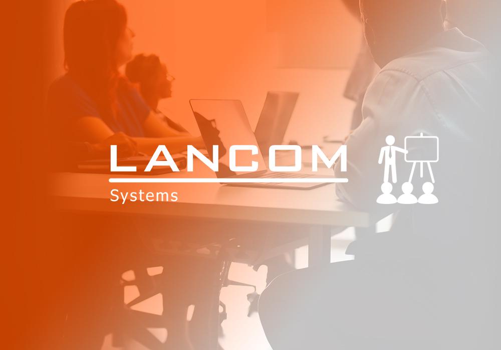 LANCOM Training