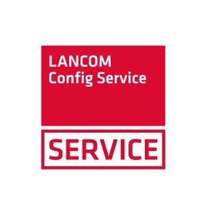 LANCOM Config Service - On-site (1 day)