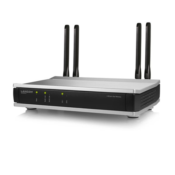 LANCOM L-822acn dual Wireless (EU)