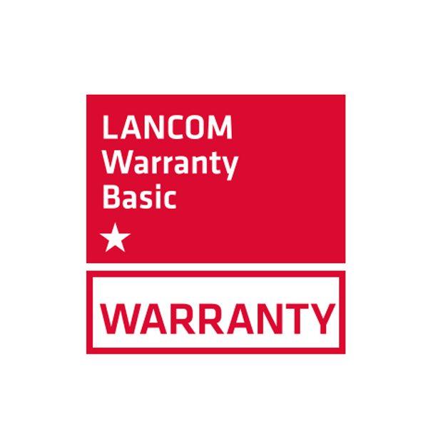 LANCOM Warranty Basic Option - L