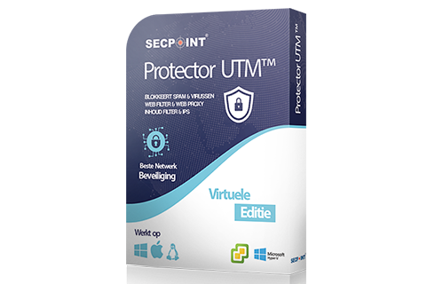 SecPoint Protector