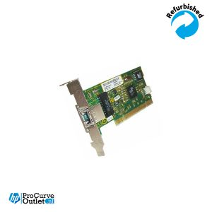 3Com 10/100 PCI Network Card Adapter LP 3C905CX-MLP