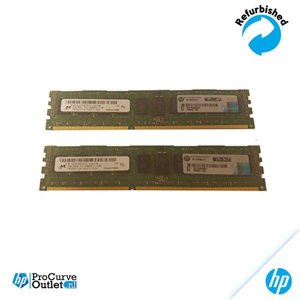 HP 4 GB server geheugen module