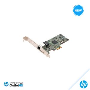 Dell NetXtreme II 5721 Single Port Gigabit NIC 540-10421