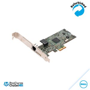 Dell NetXtreme II 5721 Single Port Gigabit NIC Bulk 540-10421