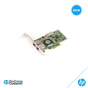 Dell Broadcom NetXtreme II 5709 Dual Port Gigabit NIC 540-10537