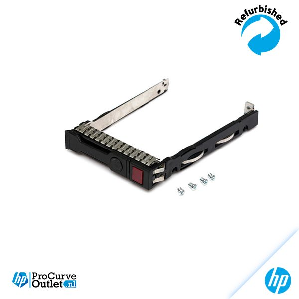 "HP SAS / SATA 2.5"" SFF HHD / Hot Swap Tray G8 651687-001"