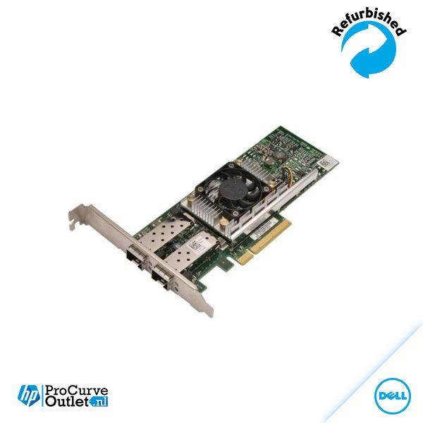Dell QLogic ® / Broadcom 57810 Dual Port 10 Gb DA/SFP