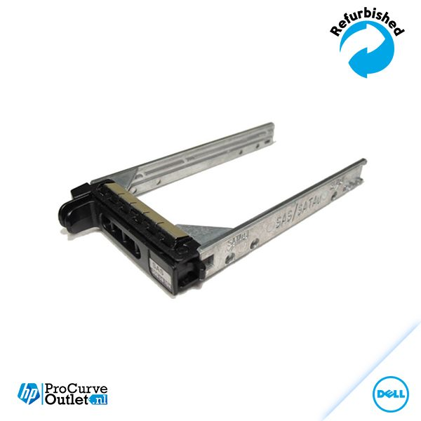 "DELL SAS/SATA 2.5"" SFF HDD / Hot Swap Tray OKF248-42940"
