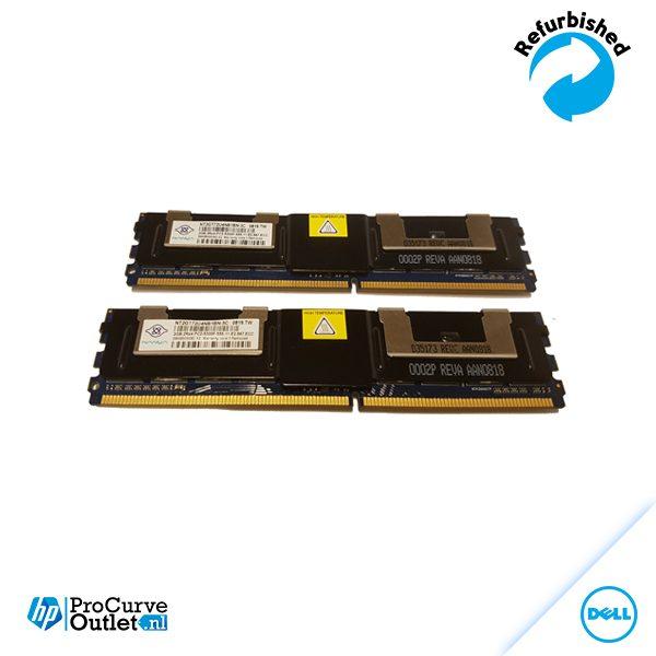 Dell 8 GB server geheugen module