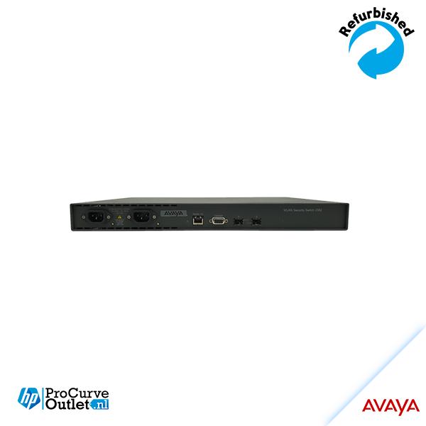 Avaya WLAN Security Switch 2382