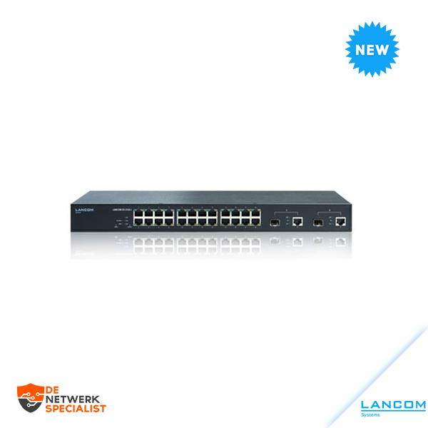 LANCOM ES-2126+