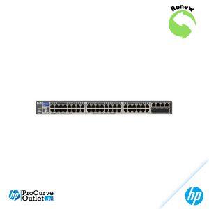 HP Procurve 2848 48x10/100/1000 J4904AR