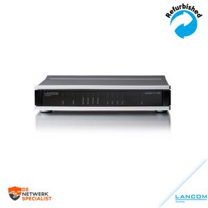 LANCOM 1711 inclusief 25 VPN Channels