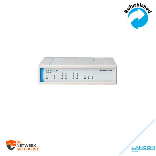 LANCOM DSL/I-10