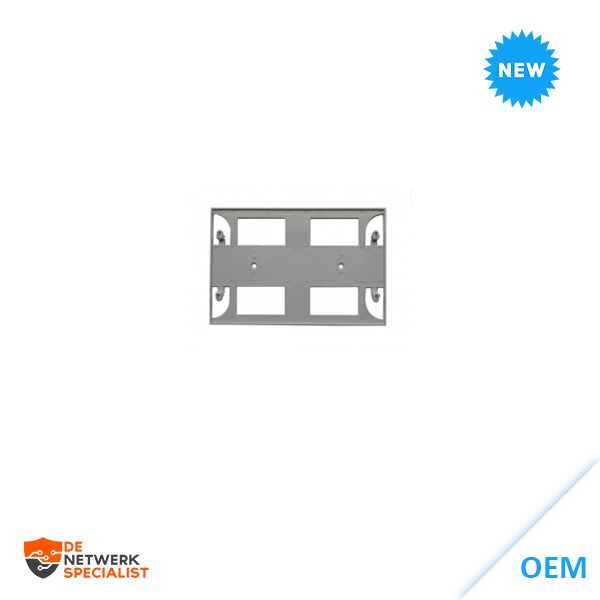 OEM Wall Mount grijs (10 pack)