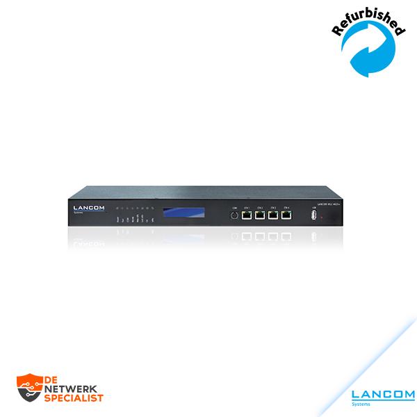 LANCOM WLC-4025+ Wireless LAN Controller