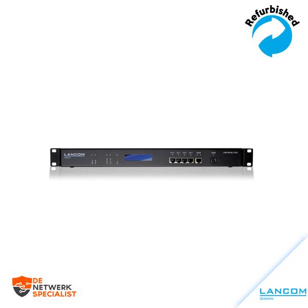 LANCOM WLC-4025 Wireless LAN Controller inclusief xl publicspot
