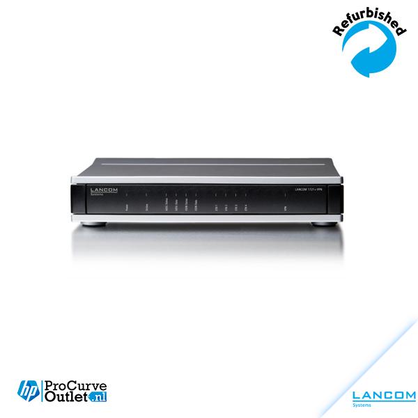 LANCOM 1721 VPN ADSL Router in OVP