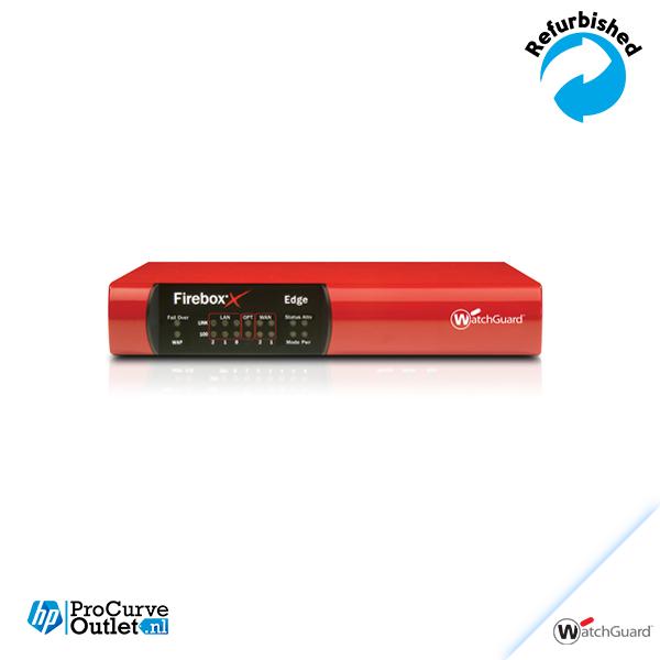 WatchGuard Firebox® Edge X10e Edge (XP2E6)