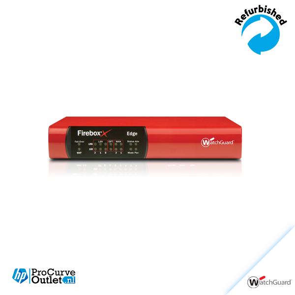 WatchGuard Firebox® Edge X20e Edge (XP2E6)
