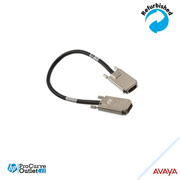 Avaya Stacking Cable 4500 HiStack 46cm - AL4518001-E6 Used