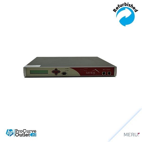 Meru Networks MC1000 Wireless LAN Controller