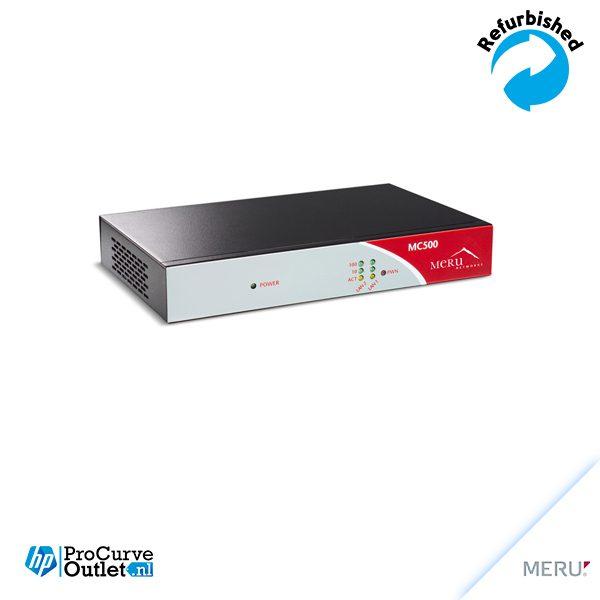 Meru Networks Controller no PSU