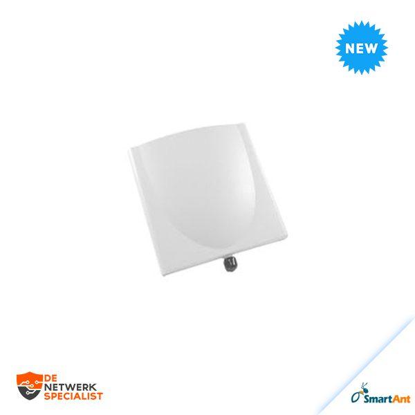 Smartant 2.4-5.7 ghz / 8.5 - 10.5 dbi Flatpanel