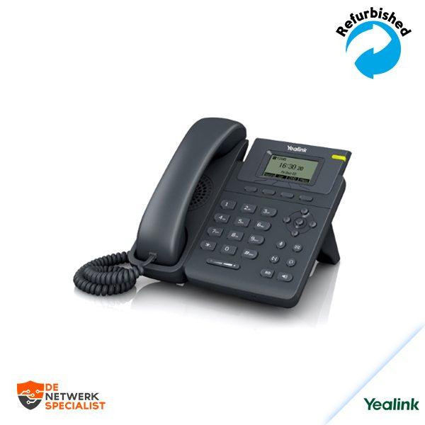 Yealink YEA-SIP-T19P-E2 Entry-level IP Phone