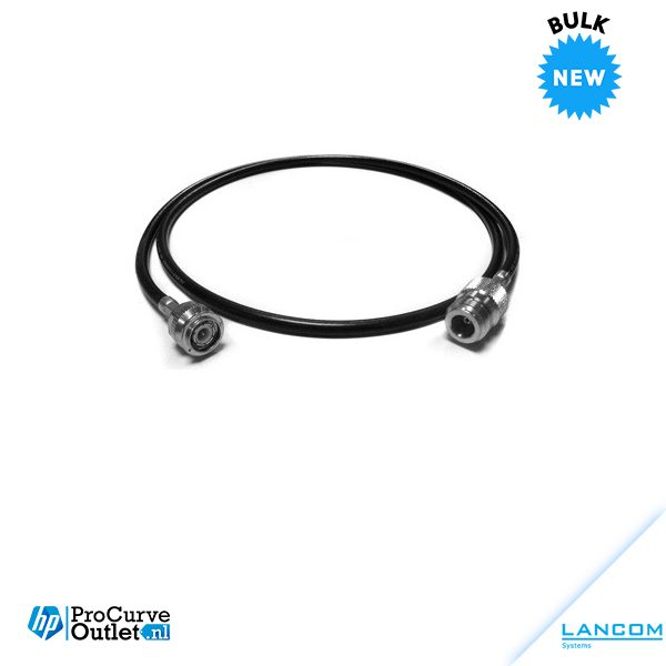 LANCOM Kabel 1M TNC Male to N-Female 110314B