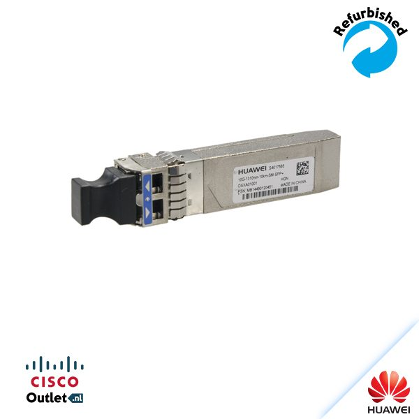 HUAWEI 10G-1310NM 10km-SM-SFP+