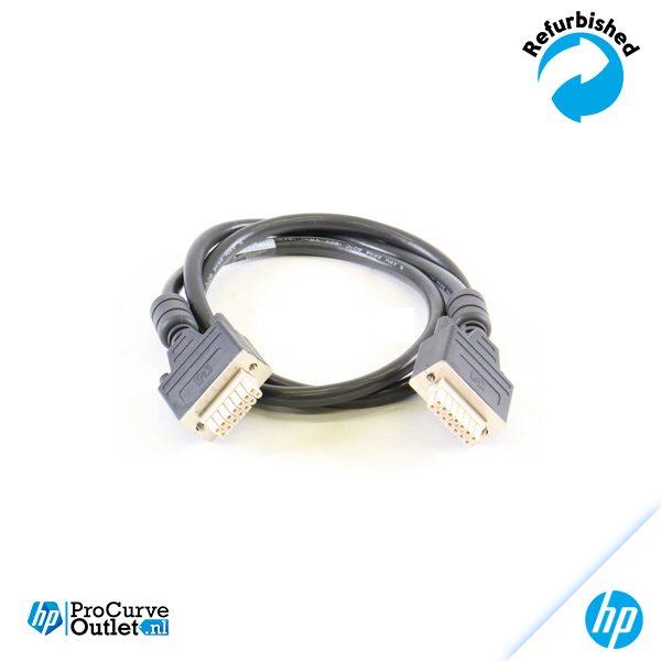 HP ProCurve RPS Redundant Power Supply Cable 1,8m 8120-8924