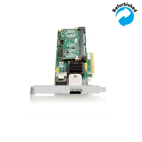 HP ARRAY P212 RAID Controller PCI-E /w 256MB module 462828-B21