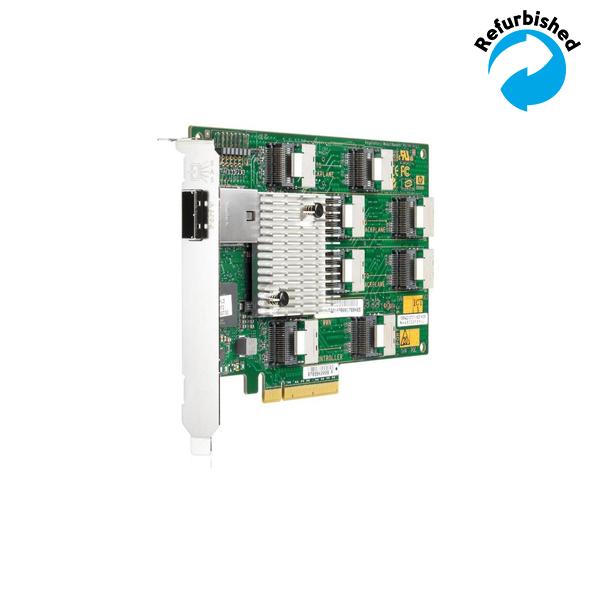 HP 24 Bay SAS Expander Card Controller 468406-B21 0883585756575