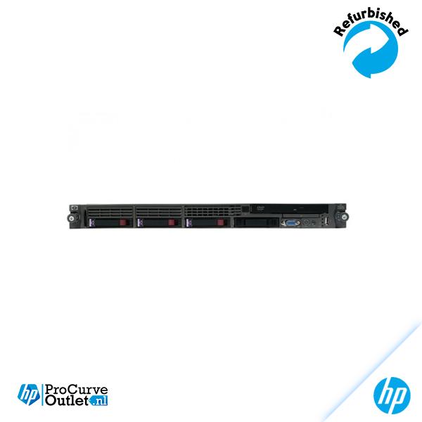 HP ProLiant DL360 G5 2 X XEON QUAD CORE E5420 470064-611