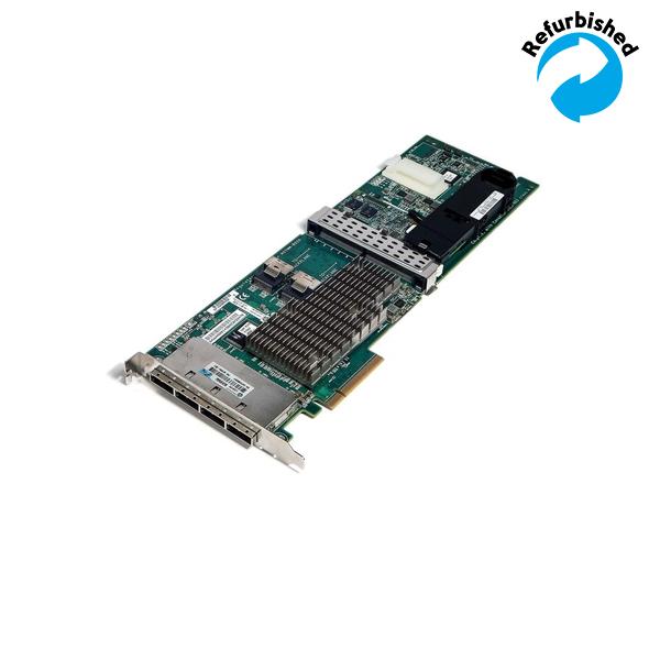 HPE Smart Array P812/1G FBWC Controller 487204-B21 0883585982837