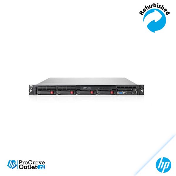 HP ProLiant 360 G6 1x Xeon QUAD CORE 2.26GHz 504636-421