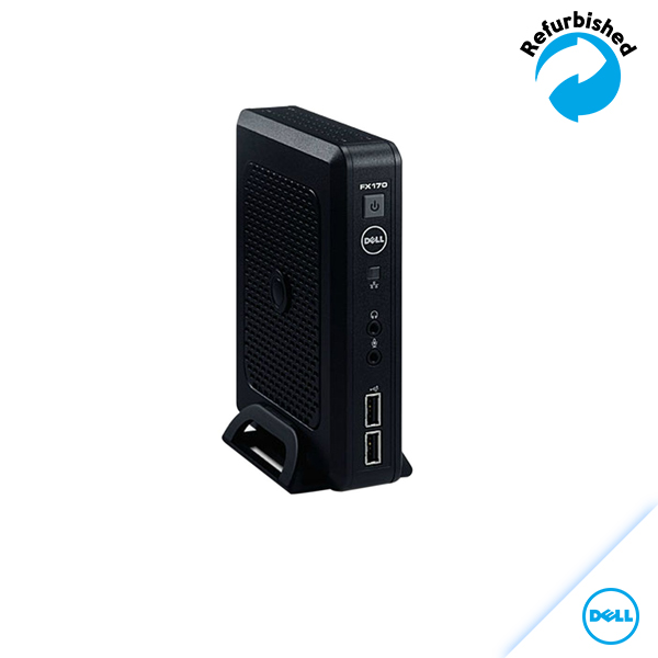 Dell Optiplex Thin Client FX170 5PP69Q1