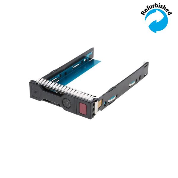 HP HD 3,5 Inch HD Bracket 651314-001